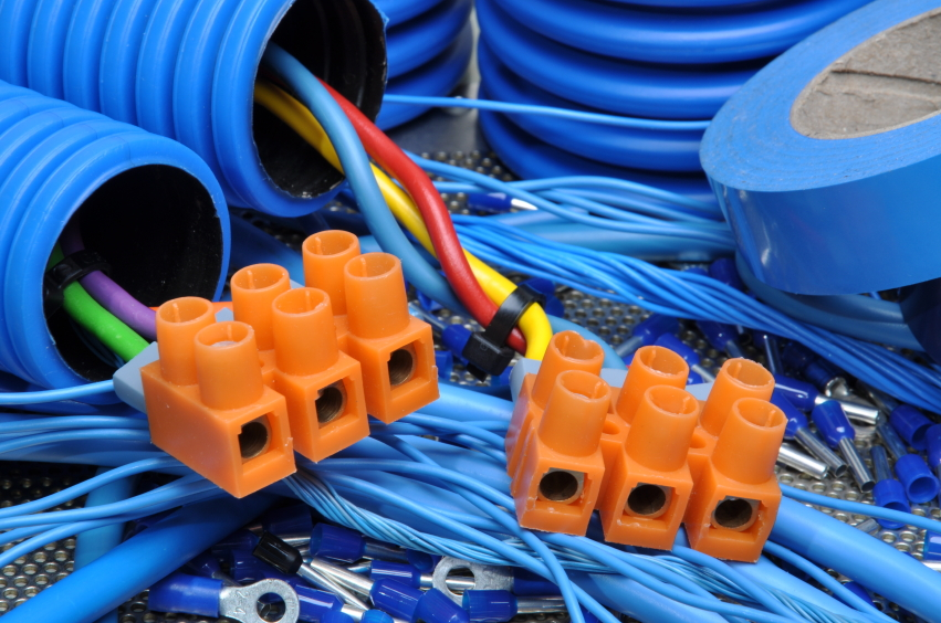 Electrical Installation around Sterling Heights MI - RCI Electric - (248) 471-2277 - iStock_000056248404_Small